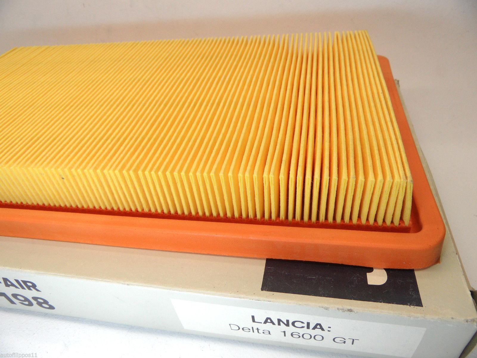 5x SCT Luftfilter SB 035 Air Filter