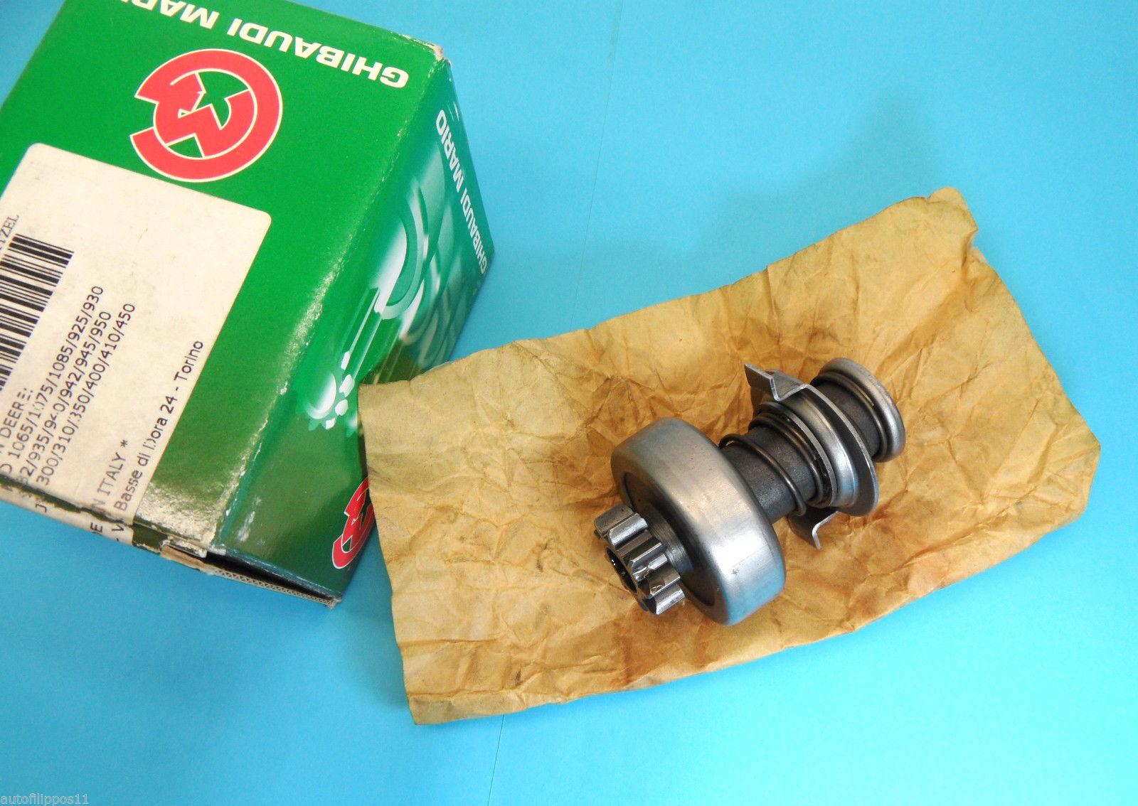 Details about  /OPEL GT MANTA ASCONA 1900 KADETT 1968-75 BOSCH STARTER DRIVE BENDIX